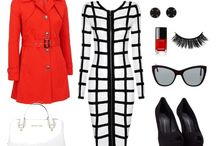 My Polyvore Finds / My Plus size Outfits from Polyvore