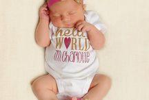 Baby Niece Love