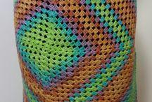 marbeza / crochet hand made
