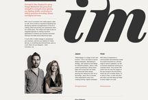 ◇ WebDesign ◇ / by Stephane Sommer