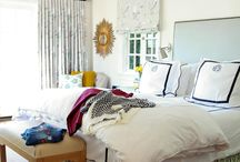 Master bedroom / by Paige Roberts