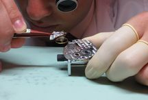 Watchmaking / American Watchmaking at Weiss Watch Company