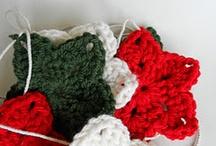 Holiday Crochet / Holiday Crochet