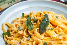 Meals-Pasta! Pasta! / I love pasta! I am finding really fun and what looks like delicious recipes !! I hope other pasta lovers followers in joy them:)  / by Carolyn