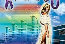 Xanadu / by Theatre Under The Stars