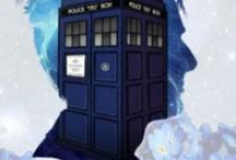 Doctor Who Fanfiction & Fic Recs