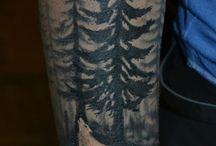 My tattoo projeckt!
