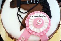 taart zelf maken