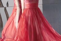 Prom Dresses / by Caroline Hatcher
