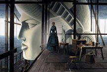 Littérature & Photographie / Des idées lecture, des photos, des beaux livres...