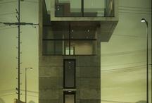 Architecture Tadao ANDO
