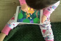 iOS apps for kids