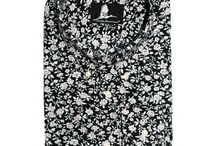 Printed shirts / Tomandjey custom shirts