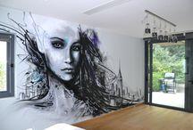 [PaintInc] Street Art