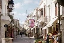 Rethymno Crete :)