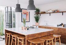 Home.( Kitchen)