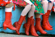 Polish Folklore