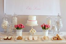 Party Decor / by Mandy Haas