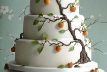 Cake fondant / by Lara