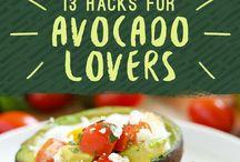 Avocado Recipes & Know How