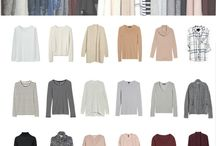 Simplify my Wardrobe