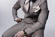 Fashion Fancy. Menswear / What I like about Men's Fashion.