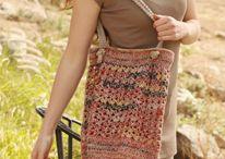 crochet Ideas / by Tabatha Pointer