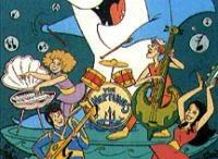 CARTOON Characters / Cartoons that I used to like