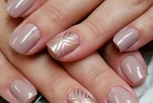 Nude Nail Ideas