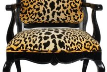 Leopard Print!! / by Angela Cooper