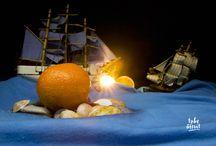 Owocowe Inspiracje / Owoce to nie tylko pyszny smak, ale również świetna zabawa! Przedstawiamy najciekawsze owocowe kreacje.