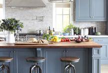 Gorgeous kitchen furniture