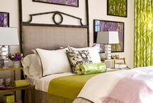 bedroom ideas. / by Lindsey Jefferson