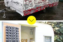 trailer interior design