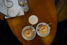 """""""All about Coffee"""" Photos - Kahve ile ilgili fotoğraflarım / Kahve ve kahve kültürünü yansıtan fotoğraflarım."""