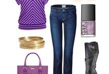 Fashion / by Kim Breedlove