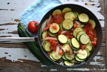 Favorite Recipes / Foodie fun!  / by Shauna Calhoun