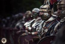 Saga Romeinen