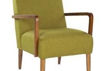 Upholstery & Wood Work