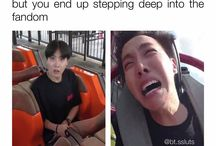 my kpop meme