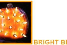 Pumpkins of Enlightrnment