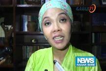 Azizah Talita Dewi