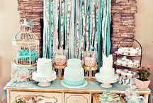 Marriage decor