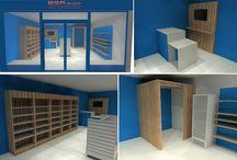 Boutique BSA SHOP / Ouvrez votre magasin de sport avec un petit appart de 7000€ !!! Toutes les infos sur www.bsa-franchise.fr