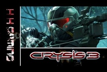 Crysis 3 Walkthrough / Crysis 3 Walkthrough best out there, check this out: http://www.youtube.com/user/HasanAlHajry