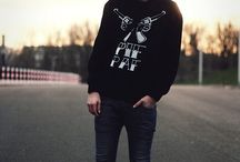 fashion / Clothing and fashion trends I want