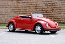 VW beetle/bus