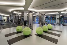 Fitness & Well-being by Papillon Hotels