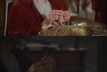 Knitting on TV & Movies