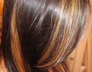 Hair / by Britany Espinosa